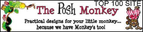 The Posh Monkey